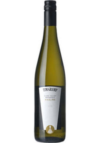 2008 Riesling, Watervale, Tim Gramp, Clare Valley