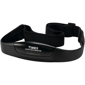 Timex Digital 2.4GHz Ant Plus Heart Rate Monitor