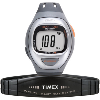 Timex Easy Trainer Plus Heart Rate Monitor