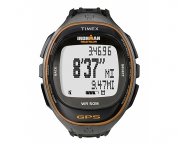 Timex Fullsize Ironman Run Trainer GPS Sports