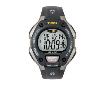 Timex Ironman Traditional 30 Lap Full Size Watch