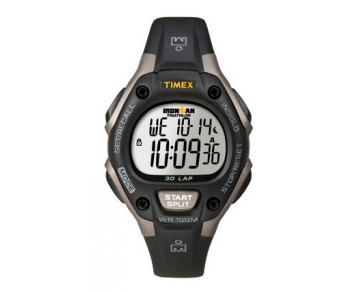 Timex Ironman Traditional 30 Lap Mid Size Watch