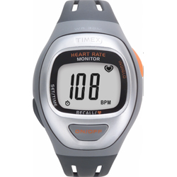 Timex Unisex Trainer Heart Rate Monitor Watch
