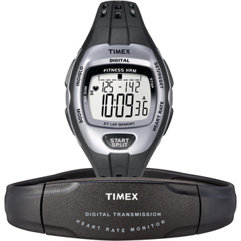 Timex Zone Trainer Heart Rate Monitor (Mid Size)