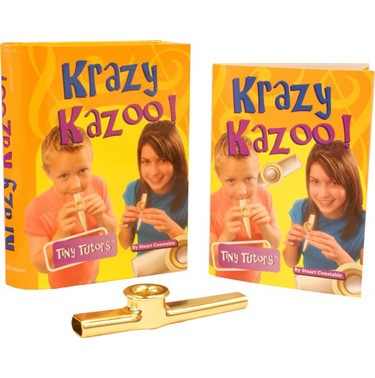 Kazoo Learning Set