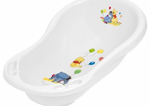 Mini Bath (White)