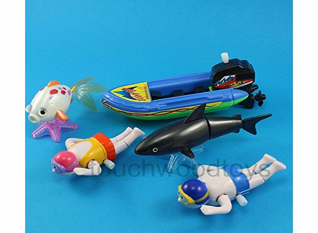 Shark Toys For Boys With Boats : And other vehicles free pre school train set subaru