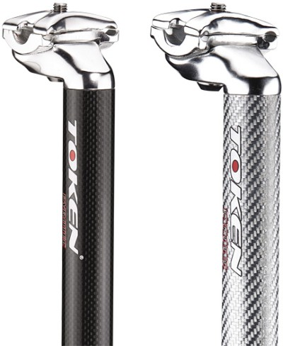 Pryotec Carbon Seatpost