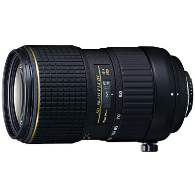 50-135mm f2.8 AT-X DX Lens - Canon Fit