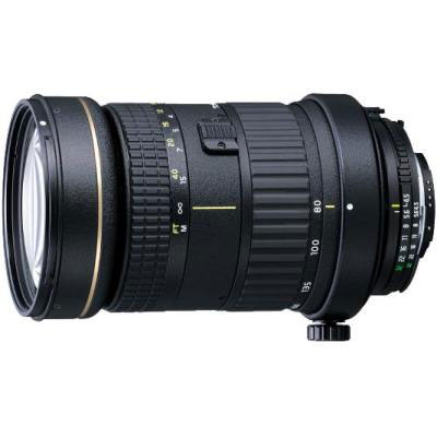 80-400mm f4.5-5.6 AT-X Lens - Canon Fit