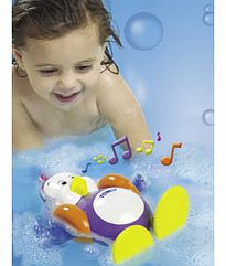 AquaFun - Splashy The Penguin `TOMY 2755