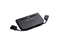 - Battery charger ( external )