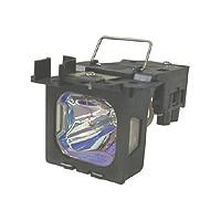 - Projector lamp
