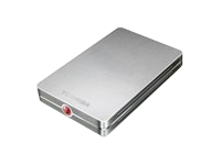 hard drive - 250 GB - Hi-Speed USB