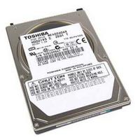 OEM Toshiba 100GB 5400rpm Notebook 2.5 inch Hard