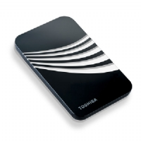 500GB USB2.0 Portable Hard Drive -