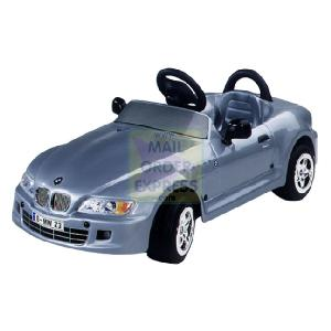 Tot Cars Bmw Z3 Roadster 6v Electric Car Childrens Gift Review Compare Prices Buy Online