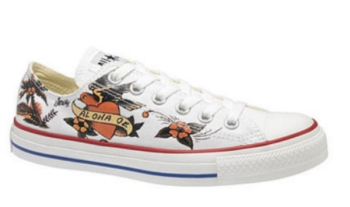 Sailor Jerry Shoes Uk
