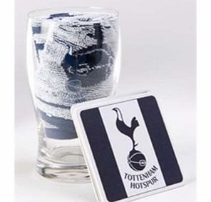 Tottenham FC Mini Bar Set
