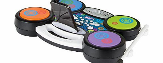 Toyrific I-Drum MP3 Plug and Play