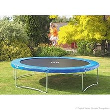 Capital Series Canberra Circular Trampoline 12ft