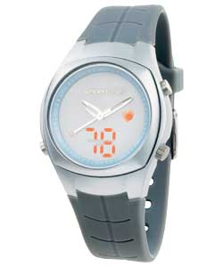 TQR 710 Heart Rate Monitor Watch - Female