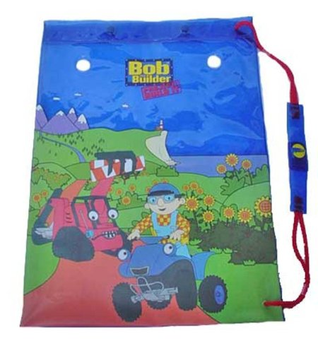 Bob The Builder Project Build It Swimbag