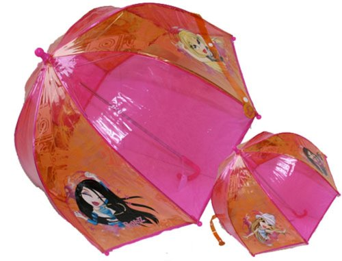 Bratz Music Starz Dome Umbrella