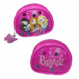 Bratz Pixie Butterfly Arch Purse Pink