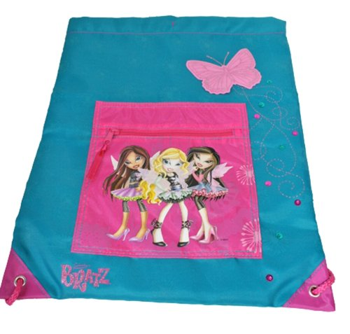 Bratz Pixie Butterfly Trainer Bag