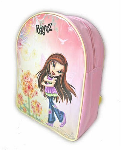Bratz Pixie Diamente Backpack