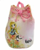 Bratz Pixie Diamente Drawstring Backpack