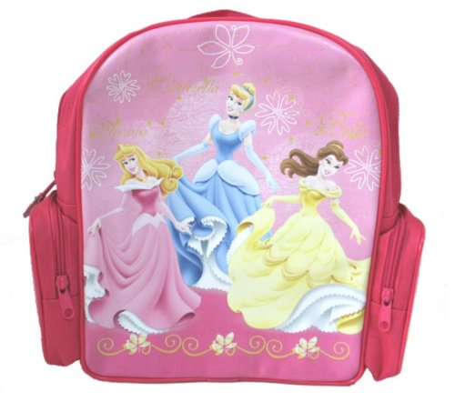 Disney Princess Pretty As A Picture Backpack
