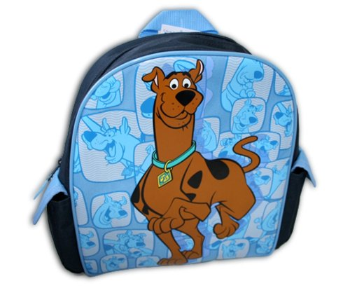 Scooby Doo Expressions Backpack