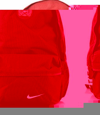 Nike 2011-12 Arsenal Nike Back Pack (Red)