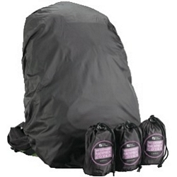 Large Backpack Raincover (85 L Rucksacks)
