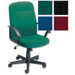 Trexus County Chair Green