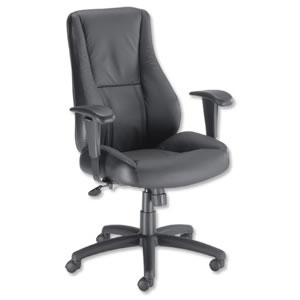 trexus Hampshire Manager Armchair Adjustable