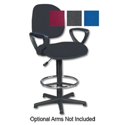 Ce Chairs Trexus Office Operator Chair High Rise Me