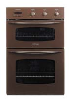 Tricity Bendix Tbd913 Brown Electric Built In Oven
