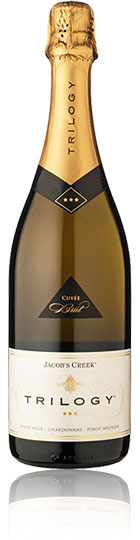 Cuvée Brut NV, Jacobs Creek