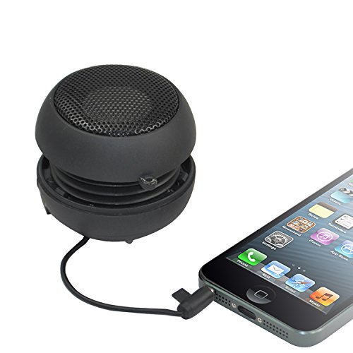 Mini Portable Travel Speaker for iPod Apple iPhone MP3 Mobile Phone CD