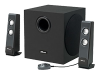TRUST 2.1 Speaker Set SP-3680 UK