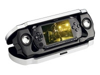 Predator PSP Aluminium Powered Audio Case GM-5600