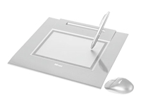 Slimline Design Tablet For Mac
