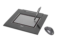 Slimline Design Tablet TB-6300