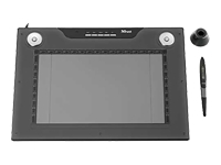 Wide Screen Design Tablet TB-7300