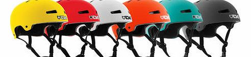 Evolution Solid Colour Helmet