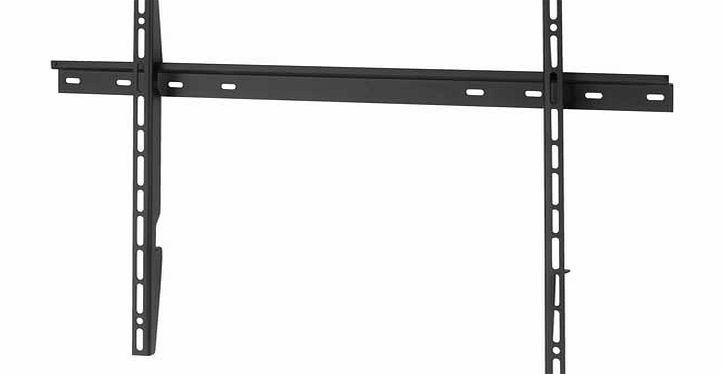 40-65 Inch Flat to Wall Mount