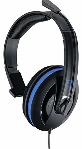 Ear Force P4C Headset (PS4)